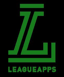 LeagueApps Logo 2- Main (TNSPNT)